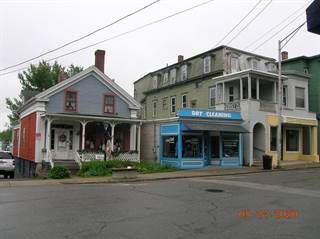 Commercial for sale in 40 Hamilton St., Southbridge Town, MA, 01550