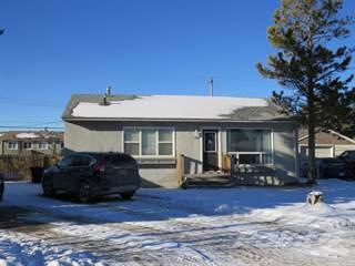 Residential Property for sale in 176 Sunwapta Drive, Hinton, Alberta, T7V 1E9