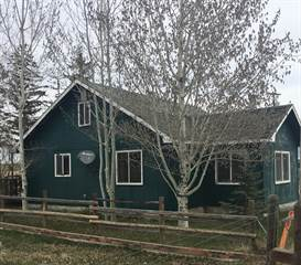 Single Family for sale in 116 North Broadway, Hall, MT, 59837