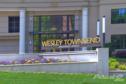 Apartment for rent in Wesley Townsend, Atlanta, GA, 30309