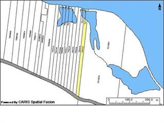 Land for sale in 6757 W Bay Hwy, Cape George, Nova Scotia