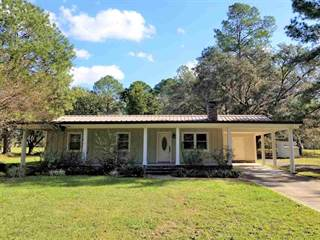 Single Family for sale in 302 Flatwoods, Monticello, FL, 32344