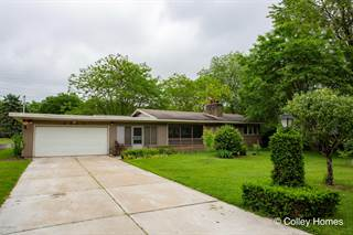 Single Family for sale in 2540 Bristolwood Drive NW, Walker, MI, 49544