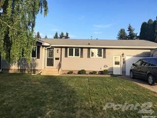 Residential Property for sale in 161 Clarewood CRESCENT, Yorkton, Saskatchewan, S3N 3C3