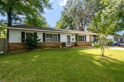 Residential Property for sale in 3713 Starlighter Drive, Virginia Beach, VA, 23452