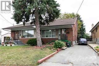 Single Family for sale in 25 LOCKINGTON CRT, Toronto, Ontario
