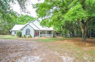 Single Family for sale in 8438 CR 334-A, Trenton, FL, 32693