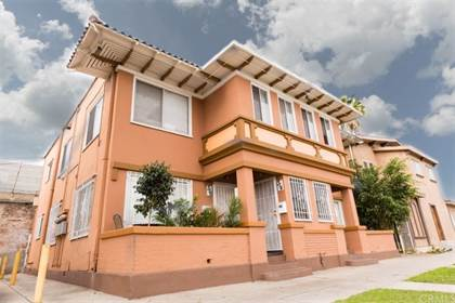 Multifamily for sale in 310 E 8th Street, Long Beach, CA, 90813