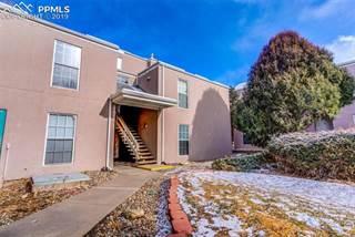 Condo for sale in 3460 Parkmoor Village Drive H, Colorado Springs, CO, 80917