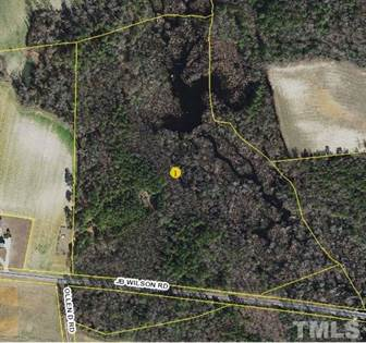 Lots And Land for sale in 0 J B Wilson Road, Dunn, NC, 28334
