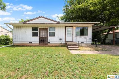 Residential Property for sale in 1307 Greenwood Avenue, Killeen, TX, 76541