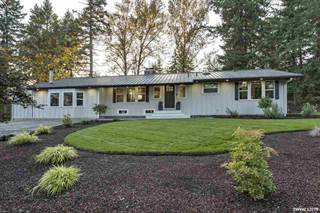 Single Family for sale in 16310 S Riverview Rd, Mulino, OR, 97042