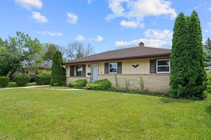 Residential Property for sale in 8827 W Acacia St, Milwaukee, WI, 53224