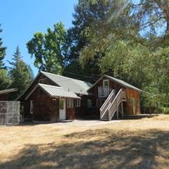 Single Family for sale in 280 Golden Gate Drive, Carlotta, CA, 95528