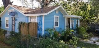 Single Family for sale in 1306 E LINEBAUGH, Tampa, FL, 33612