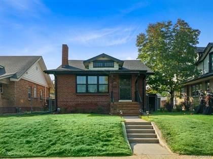 Residential for sale in 4535 Zuni Street, Denver, CO, 80211
