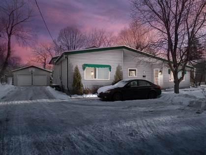 Single Family for sale in 639 St Anne's RD, Winnipeg, Manitoba, R2M3G6