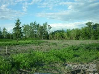 Land for sale in Lot 8-1103 92nd AVENUE E, Tisdale, Saskatchewan, S0E 1T0