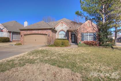 Single-Family Home for sale in 8829 S 92nd E Court , Tulsa, OK, 74133