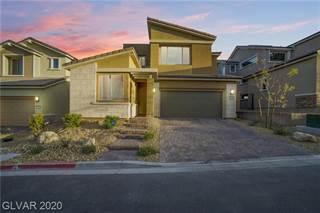 Single Family for sale in 2678 EVOLUTIONARY Lane, Las Vegas, NV, 89124