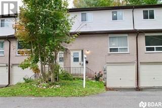 Condo for sale in 56 -MISSISSAGA Street W, Orillia, Ontario