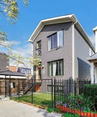 Single Family for rent in 1734 West Cullerton Street 1, Chicago, IL, 60608