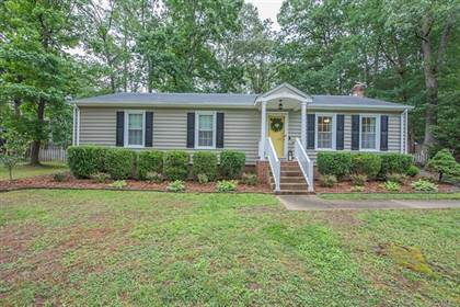 Residential Property for sale in 1205 Mill Reef Court, Sandston, VA, 23150