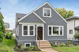 Single Family for sale in 4737 Park Avenue, Minneapolis, MN, 55407