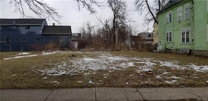 Lots And Land for sale in 358 East Utica Street, Buffalo, NY, 14208