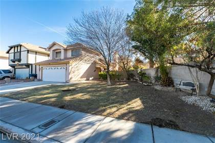 Residential Property for sale in 7190 Shadow Crest Drive, Las Vegas, NV, 89119