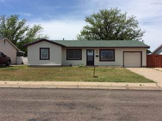 Single Family for sale in 2411 WALNUT ST, Amarillo, TX, 79107