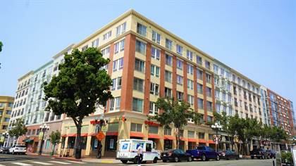 Residential for sale in 445 Island Ave 519, San Diego, CA, 92101