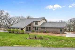 Single Family for sale in 12450 SW Haverhill Rd, Augusta, KS, 67010