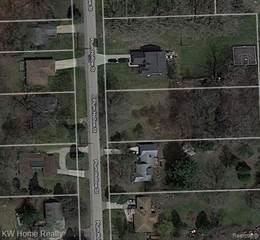Land for sale in 00000 PLUM HOLLOW, Southfield, MI, 48033