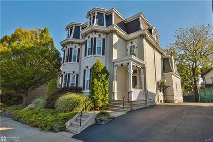 Residential Property for sale in 205 207 West Broad Street, Bethlehem, PA, 18018