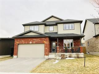 Residential Property for sale in 24 Sandringham Circ, Orangeville, Ontario, L9W 0A3
