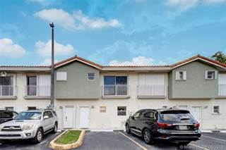 Townhouse for sale in 6640 SW 12th St 56640, West Miami, FL, 33144