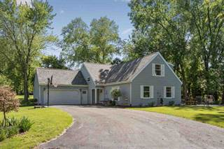 Single Family for sale in 1521 Park Ridge Drive NW, Cou Falls, IA, 52338