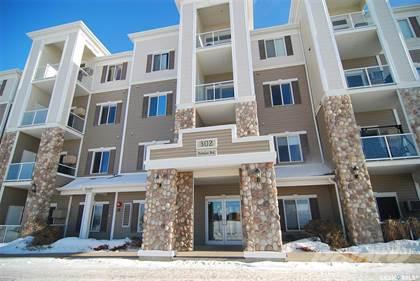 Condominium for sale in 302 Nelson ROAD 111, Saskatoon, Saskatchewan, S7S 1N9