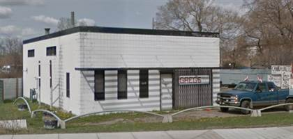 Industrial for sale in 1639 17A ST SE, Calgary, Alberta
