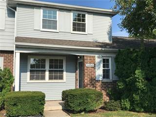 Townhouse for sale in 24543 Olde Orchard Street, Novi, MI, 48375
