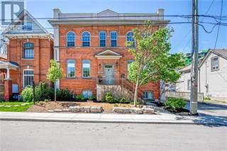 Condo for rent in 101 -Alanson Street, Hamilton, Ontario, L8N1W5