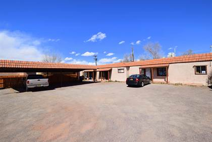 Multifamily for sale in 341 SAN ANDRES Avenue NW, Albuquerque, NM, 87107