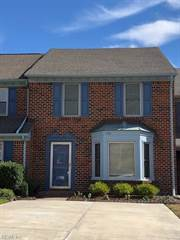 Townhouse for sale in 304 Boerum Court, Virginia Beach, VA, 23452