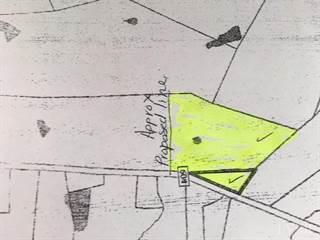 Land for sale in 40-acres Glade Road, Gretna, VA, 24557