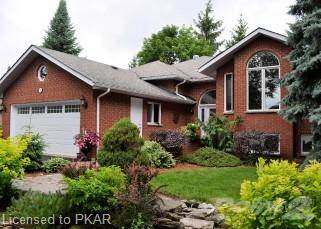 Residential Property for sale in 9 PATRICIA PLACE, Kawartha Lakes, Ontario
