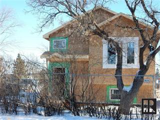 Single Family for sale in 681 Isbister ST, Winnipeg, Manitoba, R3Y1P9