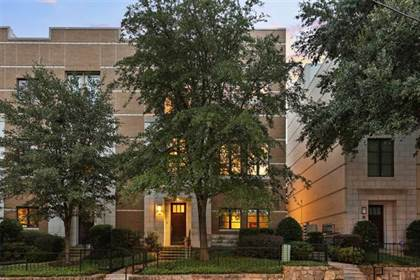 Residential Property for sale in 3210 Carlisle Street 22, Dallas, TX, 75204