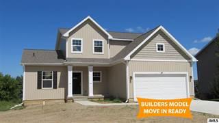 Single Family for sale in 83 DICKENS ST, Spring Arbor, MI, 49283