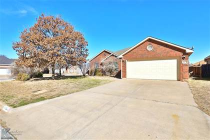 Residential Property for sale in 6674 Picadilly Street, Abilene, TX, 79606